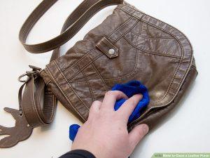 Cara merawat tas kulit wanita