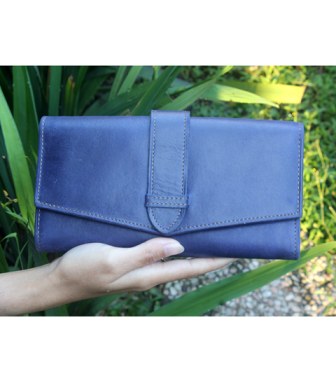 jual dompet kulit asli wanita