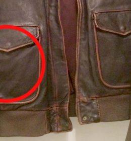 cara merawat jaket kulit agar tidak kaku