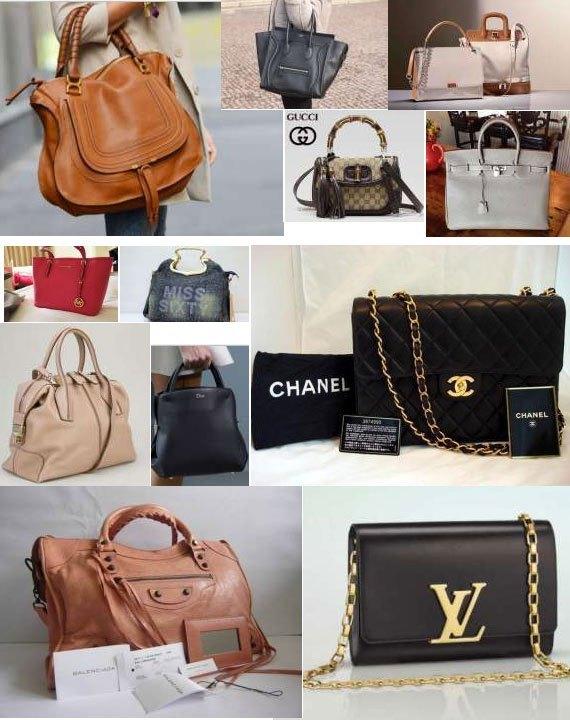 10 brand tas terkenal di dunia