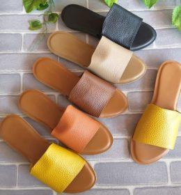 harga sandal kulit wanita